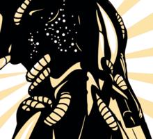 Geth Resistance Legion Sticker