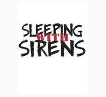 Sleeping With Sirens by ReichenbachHero