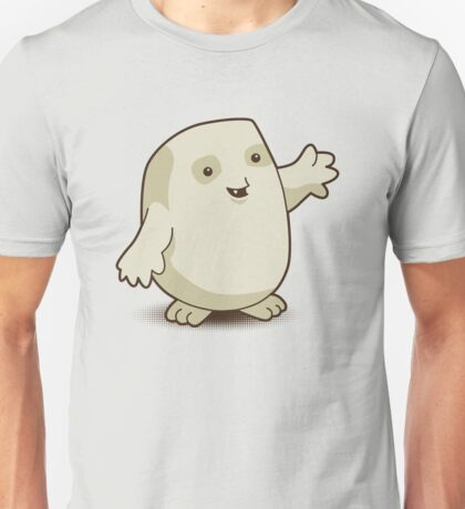 Adipose Army Unisex T-Shirt