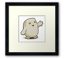 Adipose Army Framed Print