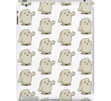 Adipose Army iPad Case/Skin
