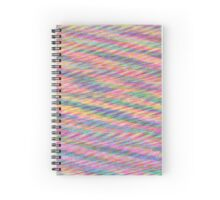 Pe Loc Spiral Notebook