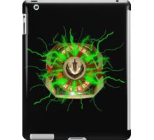 It's Morphin Time! - DRAGONZORD! iPad Case/Skin