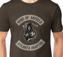 Sons of Anfield -  Atlanta Chapter Unisex T-Shirt