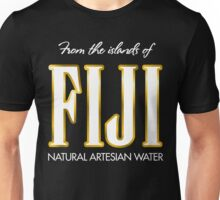 Fiji Water Unisex T-Shirt