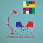Born In The Eighties by modernistdesign