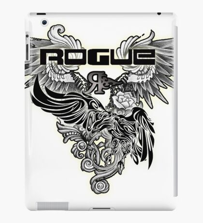 ROGUE REALITY iPad Case/Skin