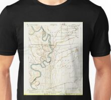 USGS TOPO Map California CA Chico Landing 295994 1912 31680 geo Unisex T-Shirt
