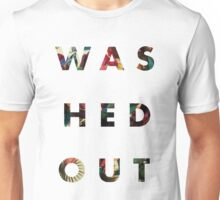 Washed Out Unisex T-Shirt