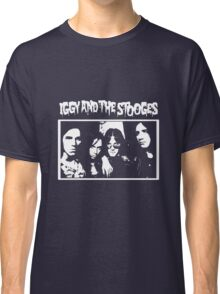 Iggy and the Stooges Classic T-Shirt