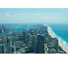 Surfers Paradise Views VI Photographic Print