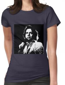Neil Diamond Essential Womens Fitted T-Shirt