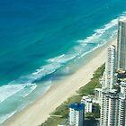 Surfers Paradise Views VI by Jeanne Peters
