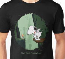 The Best Guardian Unisex T-Shirt