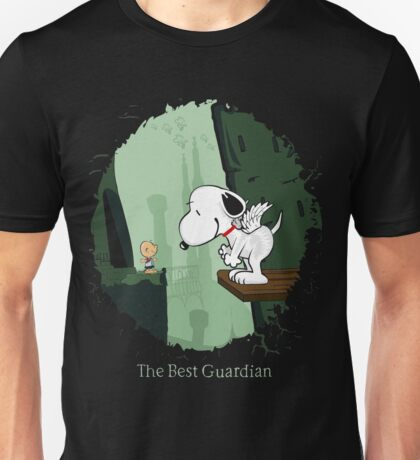 The Best Guardian Unisex T-Shirt