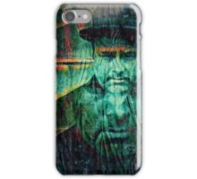 Magritte style iPhone Case/Skin