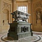 Inside L'Eglise du Dome - Joseph Napoleon © by © Hany G. Jadaa © Prince John Photography