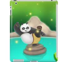 Cool Panda iPad Case/Skin