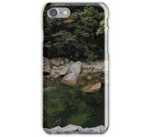 Mossman Gorge ,Far North Queensland. iPhone Case/Skin