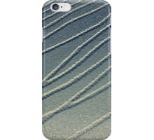 Relief - Jeans iPhone Case/Skin
