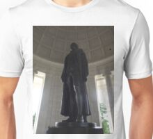 Thomas Jefferson Unisex T-Shirt