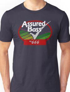 Assured Bass - Farm Fresh Beats Unisex T-Shirt