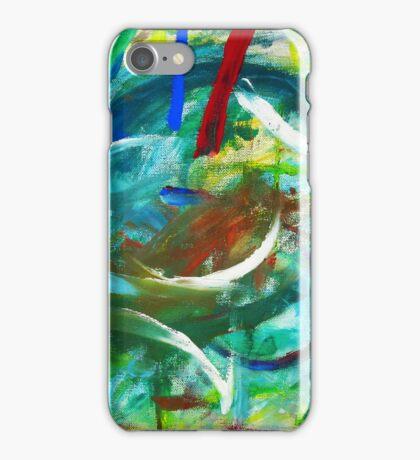 Chinese Fishbowl iPhone Case/Skin