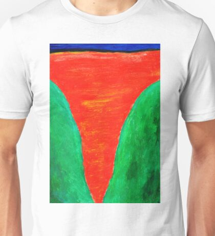 Valley Unisex T-Shirt