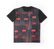 Stormy Night Graphic T-Shirt