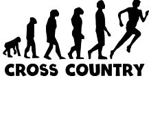 Cross Country Evolution by kwg2200