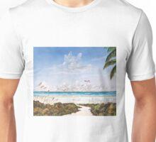 My Paradise Location Unisex T-Shirt