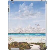 My Paradise Location iPad Case/Skin