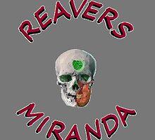 Reavers  by Radwulf