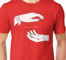 The Antlers - Hospice Unisex T-Shirt