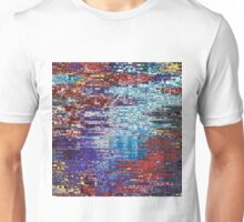 Abstract 125 Unisex T-Shirt