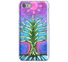 Electric Tree iPhone Case/Skin