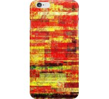 0248 Abstract Thought iPhone Case/Skin