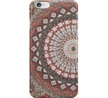 Om Mandala iPhone Case/Skin