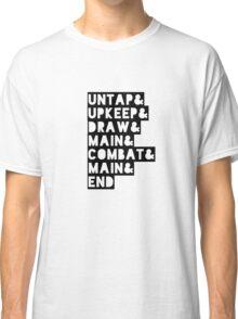 MTG  Classic T-Shirt