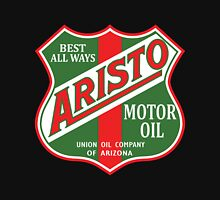 Aristo Motor Oil vintage sign reproduction Unisex T-Shirt