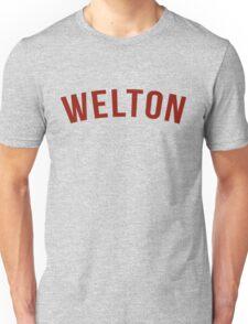 Dead Poets Society- Welton Logo Unisex T-Shirt