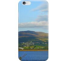 An Inch Island View............................................Ireland iPhone Case/Skin