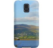 An Inch Island View............................................Ireland Samsung Galaxy Case/Skin