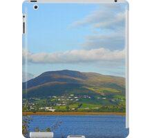 An Inch Island View............................................Ireland iPad Case/Skin