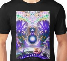 A return to the source Unisex T-Shirt