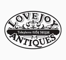 Lovejoy Antiques,  Inspired TV ....... Kids Clothes