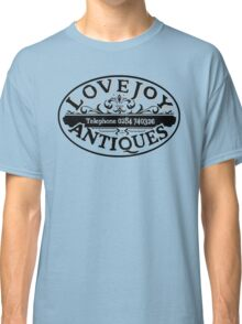 Lovejoy Antiques,  Inspired TV ....... Classic T-Shirt