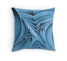 the lift Throw Pillow
