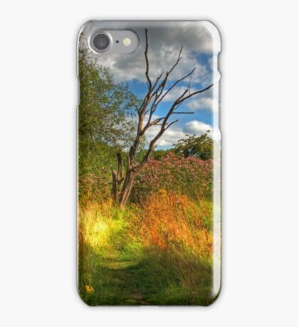 Along the River Avon Heritage Trail iPhone Case/Skin