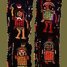 Peruvian Fab Art by mindprintz